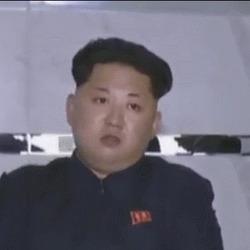어이없음 김정은 북한 아 이건 아닌데 황당 아니다 부정