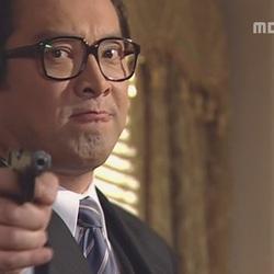 5공화국 김재규 총쏘는 장면 대국적 박정희